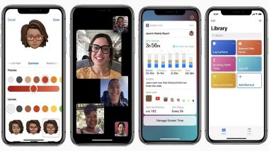 Apple's New iOS 12 Update Is Now Available for Download; Here Are the Top New Features That You Should Explore